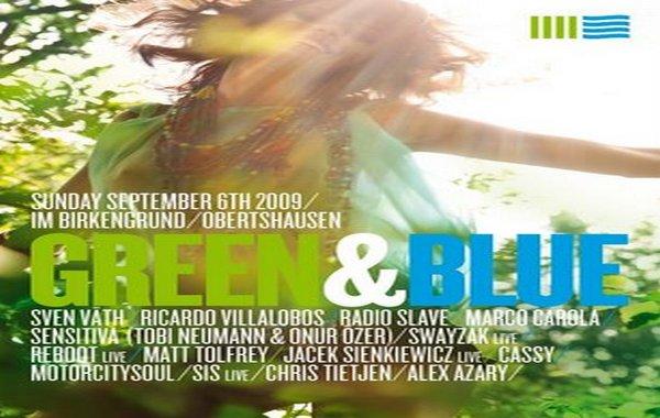 GREEN&BLUE09