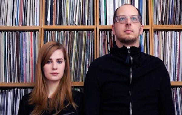 Mike and Lara aka Heterotic