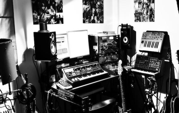home-studio-setup