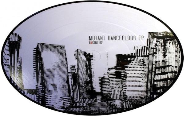 mutant dancefloor