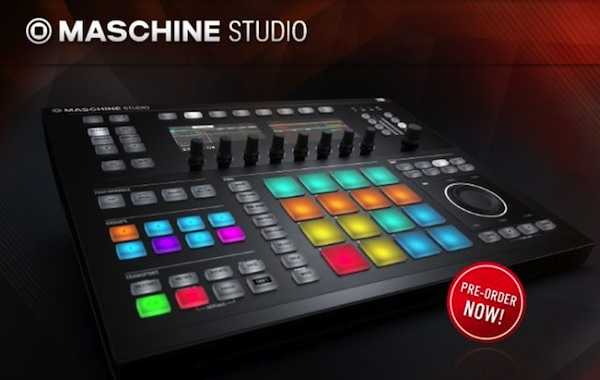 Machine-Studio