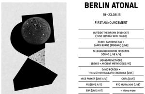 Berlin-Atonal