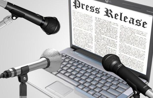 Comunicata stampa