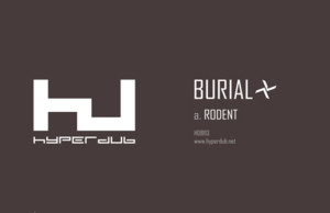 burial-rodent