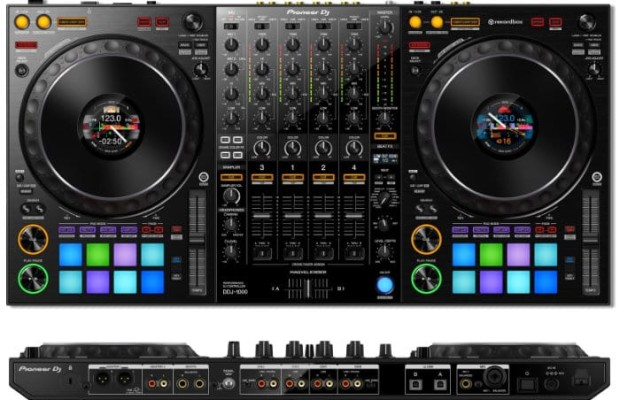 29edd_New-Pioneer-DDJ-1000-DJ-Controller